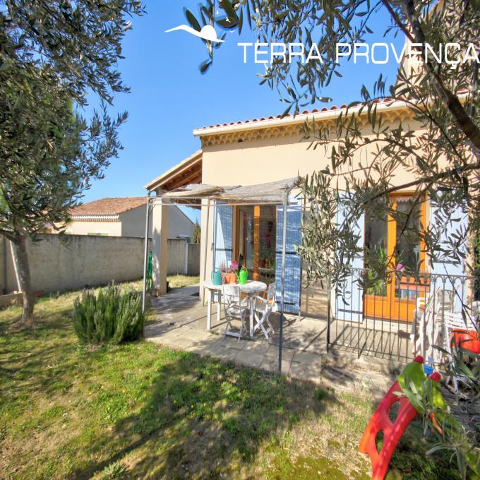 Offres de location Villa Sérignan-du-Comtat (84830)