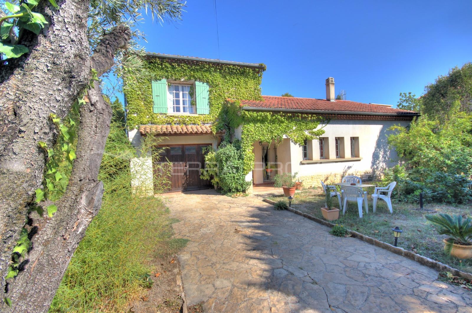 Terra proven a villa appartement maison villeneuve les avignon et environs - Maison a vendre villeneuve les avignon ...